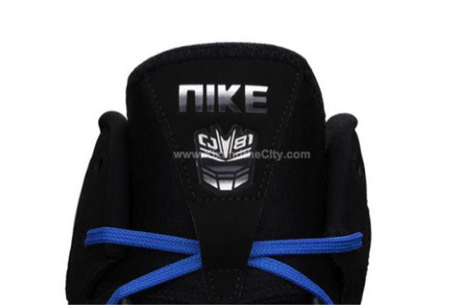 Megatron Nike Air Max Flyposite Tongue 1