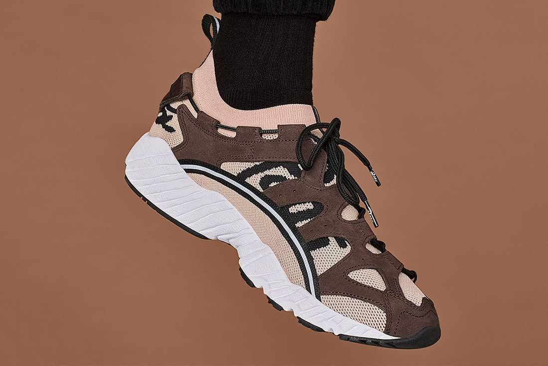 Patta X Asics Gel Mai Knit Sneaker Freaker