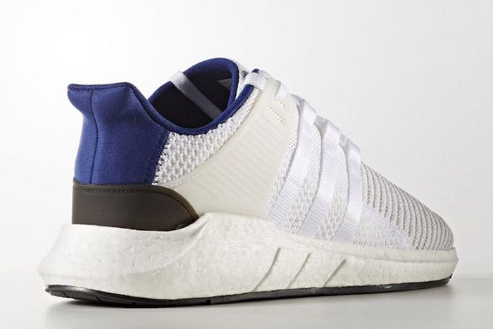 Adidas Eqt Support 93 17 Royal Blue White 3
