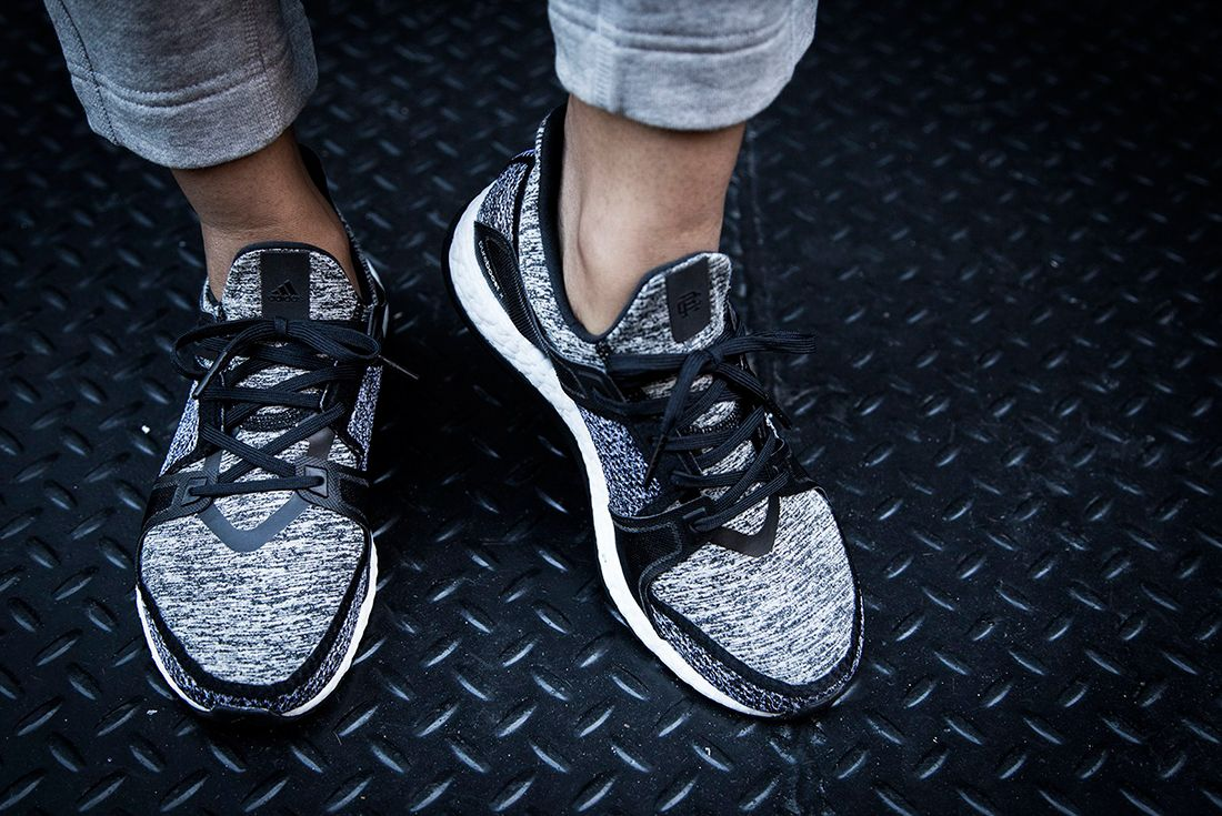 Reigning Champ X Adidas Boost Pack 13