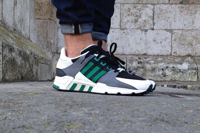Adidas Eqtsupport93 Og