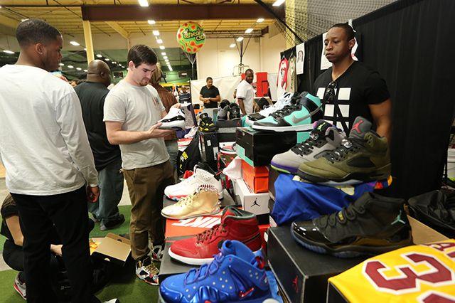 Sneaker Con Nola Recap 45