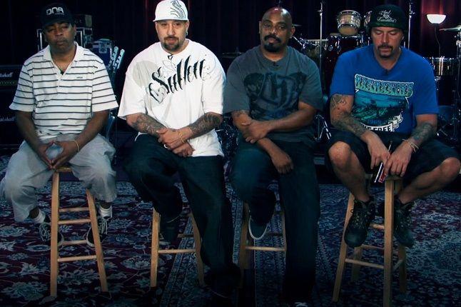 Reebok Classics Cypress Hill 1