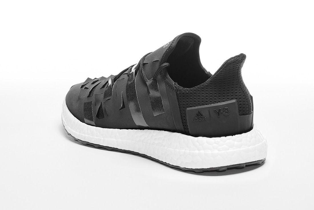 Adidas Y 3 Sport Collection 12 1