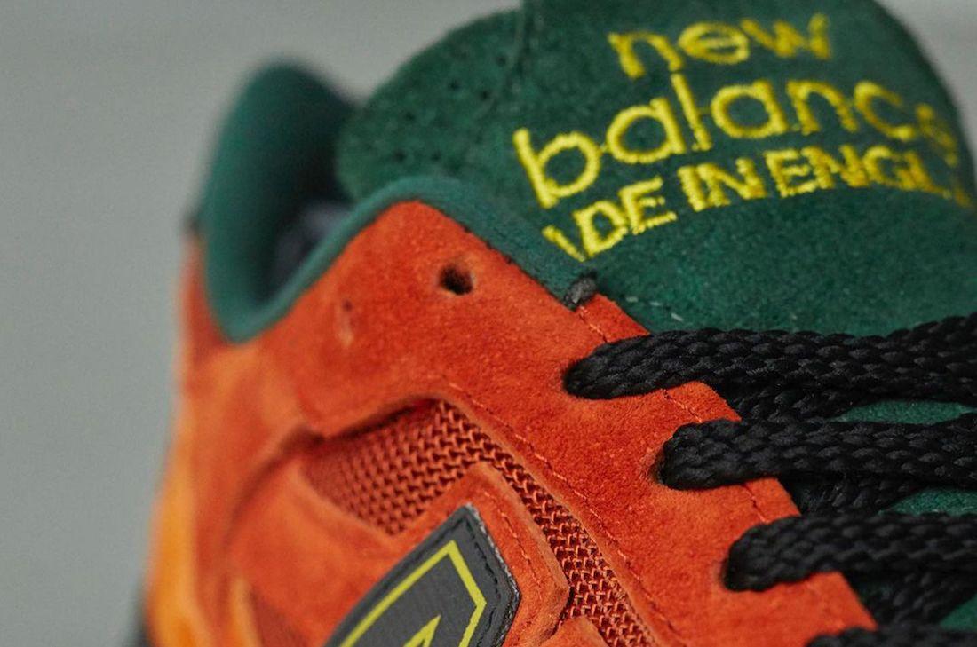 Sneakersnstuff x New Balance 920