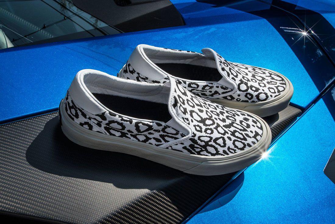 Ben Baller Straye Cheetah Sneaker Freaker 2