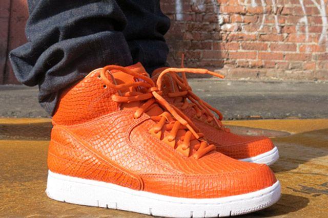 Nike Air Python Lux Detail3