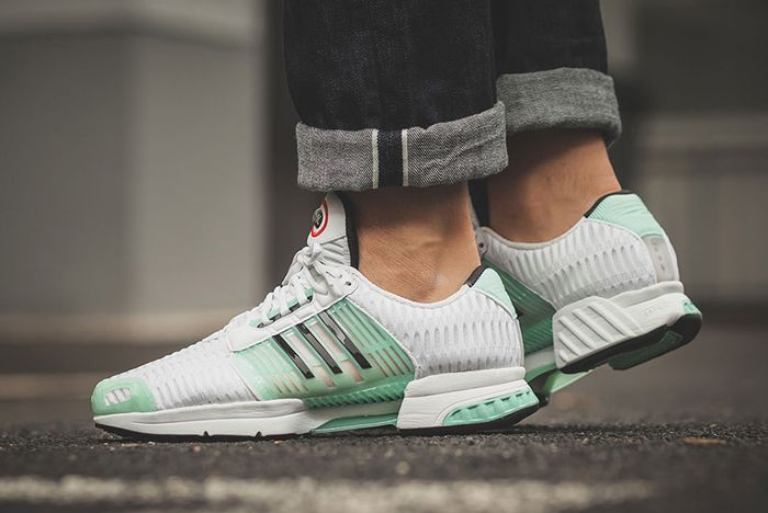 Adidas Climacool 1 Ice Green 2