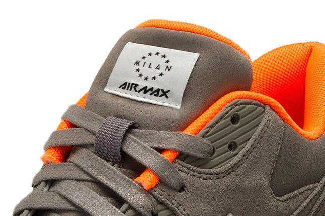Nike Airmax Hometurf 90 Milan Tongue Zoom 1