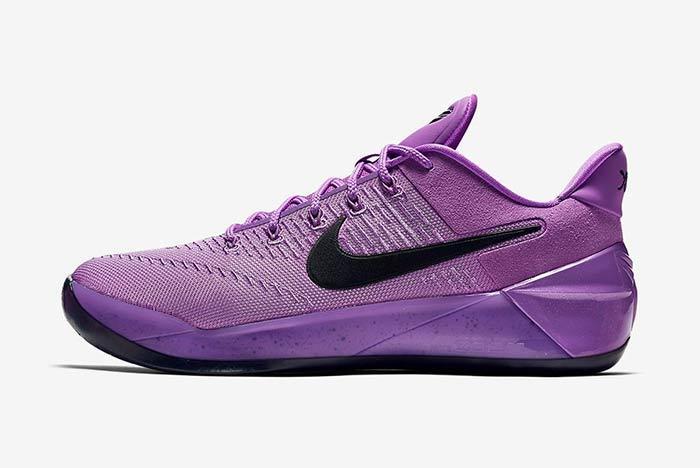 Nike Kobe A.D (Purple Stardust