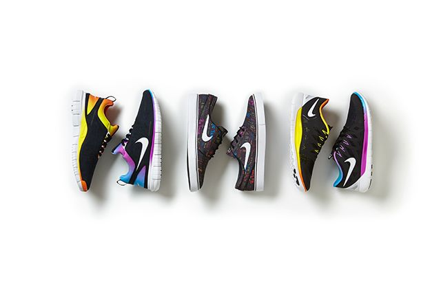 Nike Betrue Collection 20