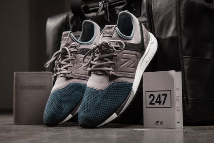 New Balance 247 Friends And Fam
