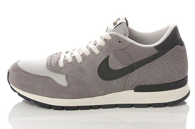 Nike Air Epic Grey 1