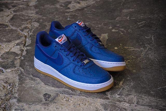 Nike Air Force1 Bllgndgum 1
