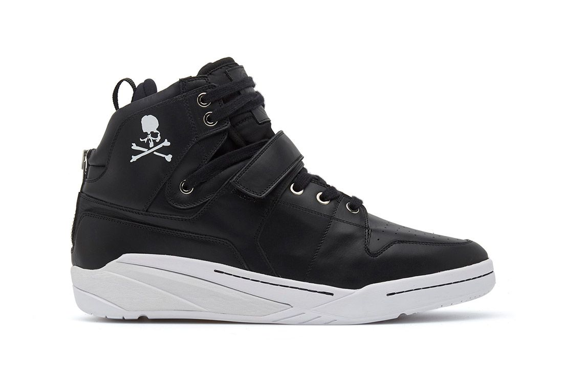 Search Ndesign X Mastermind Ghost Sox Sneaker Freaker Black 10