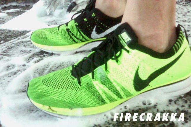 Firecrakka Nike Flyknit Trainer 1