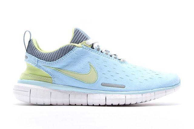 Nike Free Og 14 Pale Blue Pistachio 1