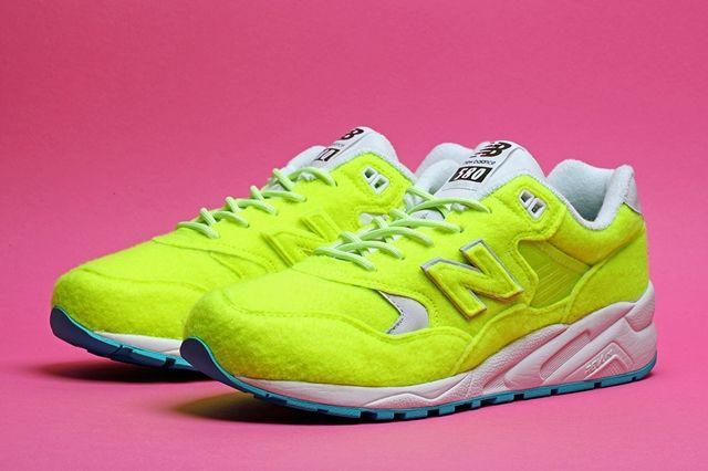 Mita Sneakers New Balance 580 Battle Of The Surfaces Bump 9