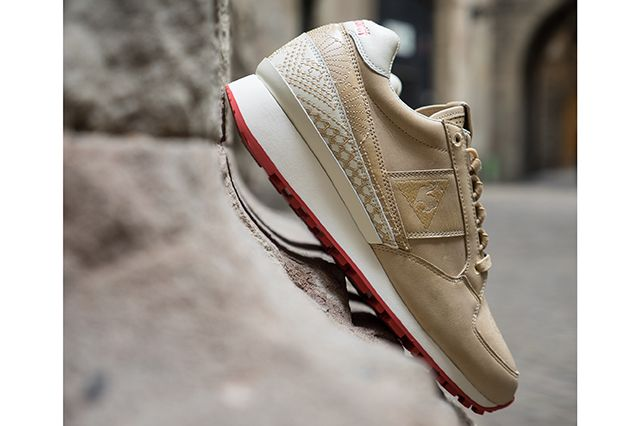 Le Coq Sportif X Limiteditions Patachou 11