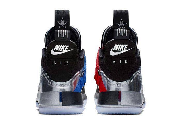 Air Jordan 33 All Star Release 3