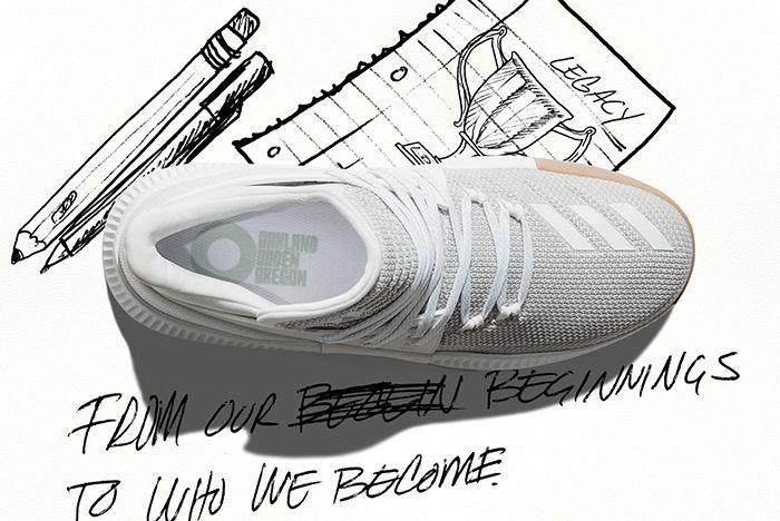 Adidas Dame 3 Legacy 3