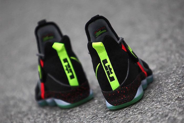 Nike Lebron 14 Out Of Nowhere 5