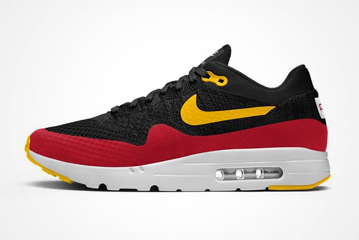 Nike Air Max 1 Ultra Flyknit To Join Nikei D Line Up3