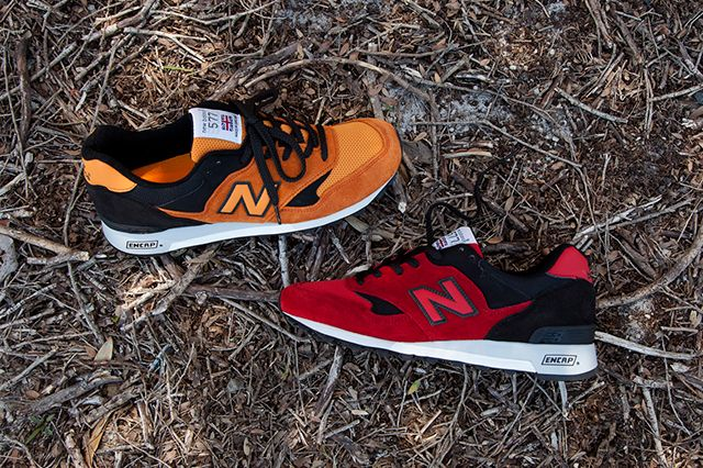 New Balance 577 Made In England Double Pack 4