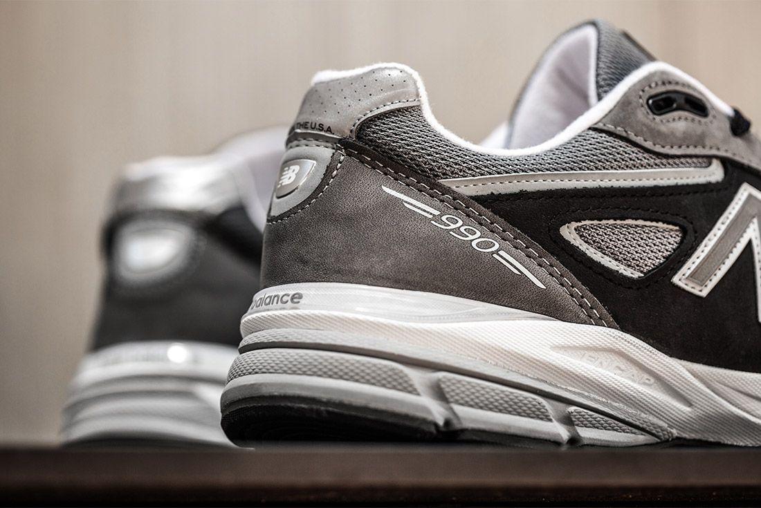 New Balance M990 Xg4 Sneaker Freaker 6