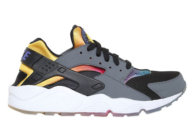 Nike Huarache Iredescent Neoprene 1