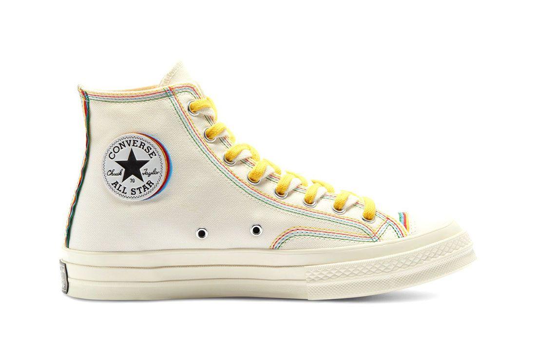Converse Chuck 70 Layers 169047C