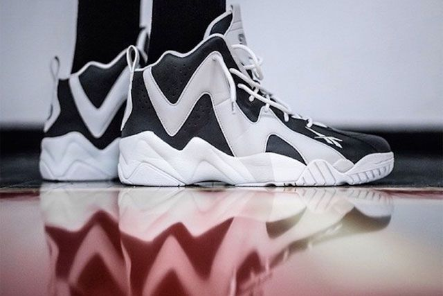 Packer Shoes Sns Reebok Kamakaze
