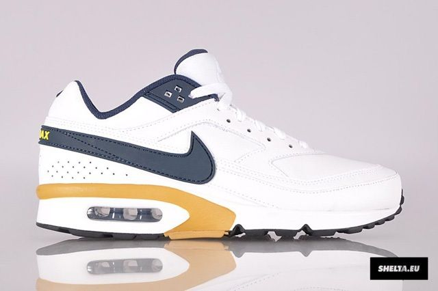 Nike Sportswear Air Classic Bw Armory Navy Profile