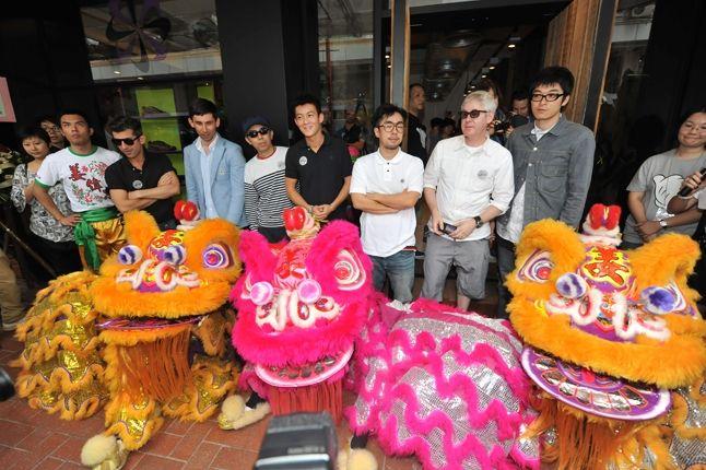 Clot Juice Hong Kong Opening 4 1