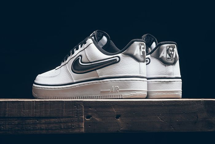 Nike Air Force 1 Low Nba Bulls Warriors Spurs 4