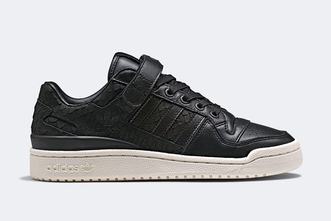 Adidas Premium Forum Lo 2018 Sneaker Freaker 8