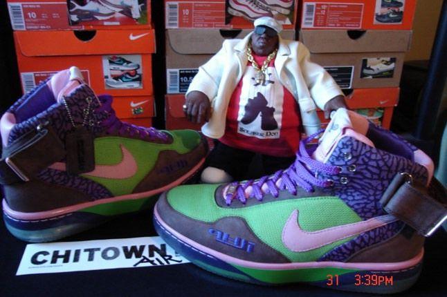 Ric Mc Callister Nike Biggie 1