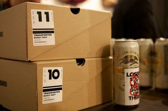 Losers Launch Kirin And Box 1