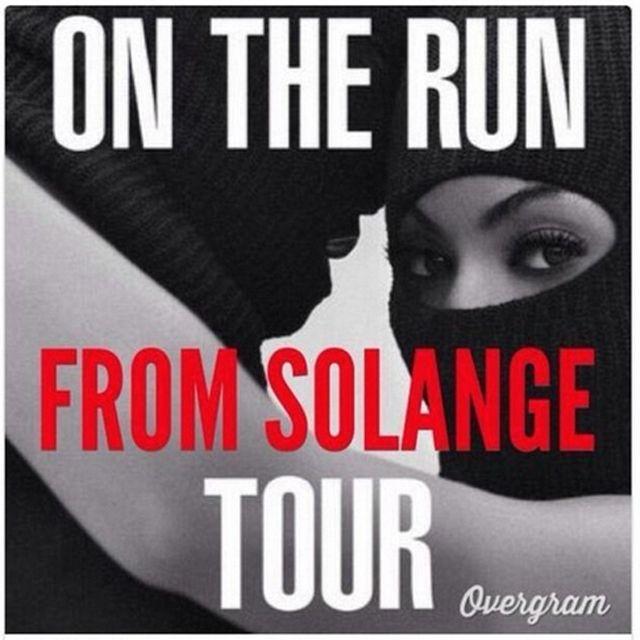 Solange Jay Z Memes
