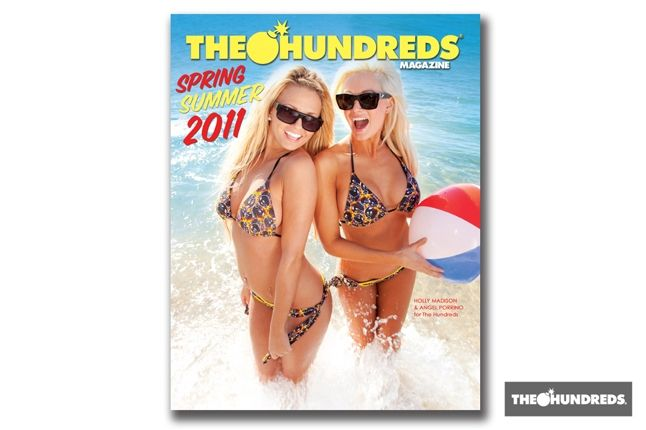 The Hundreds Mag 1