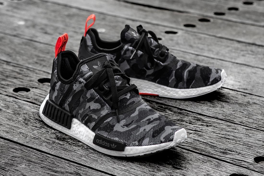 Adidas Nmd Collection 4