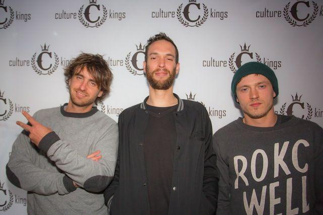 Culture Kings 21