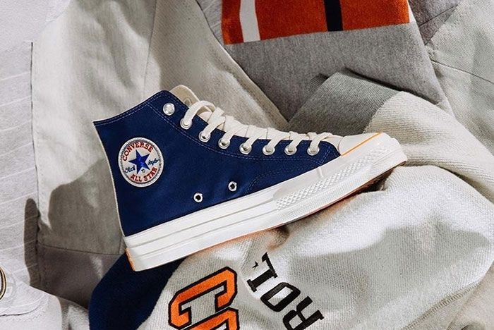 Footpatrol X Converse Chuck And Jack Purcell Teaser