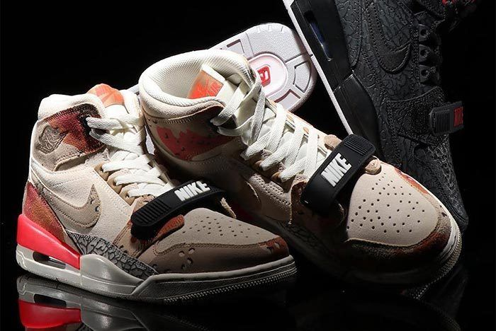 Jordan Legacy 312 3