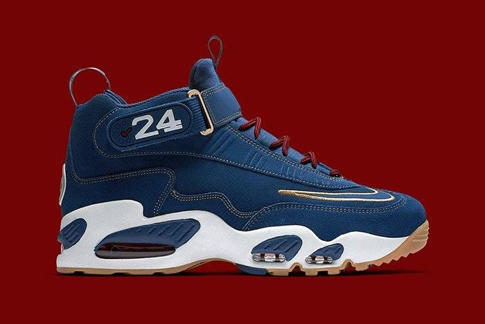 Nike Air Griffey Max 1 Vote For 3