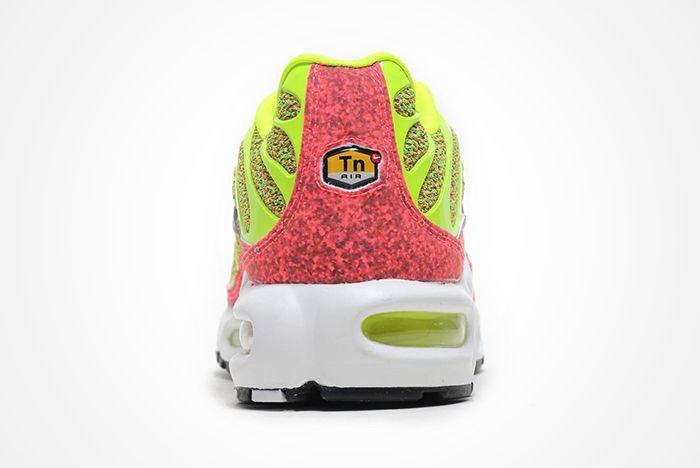 Nike Air Max Pus Hot Punch 3