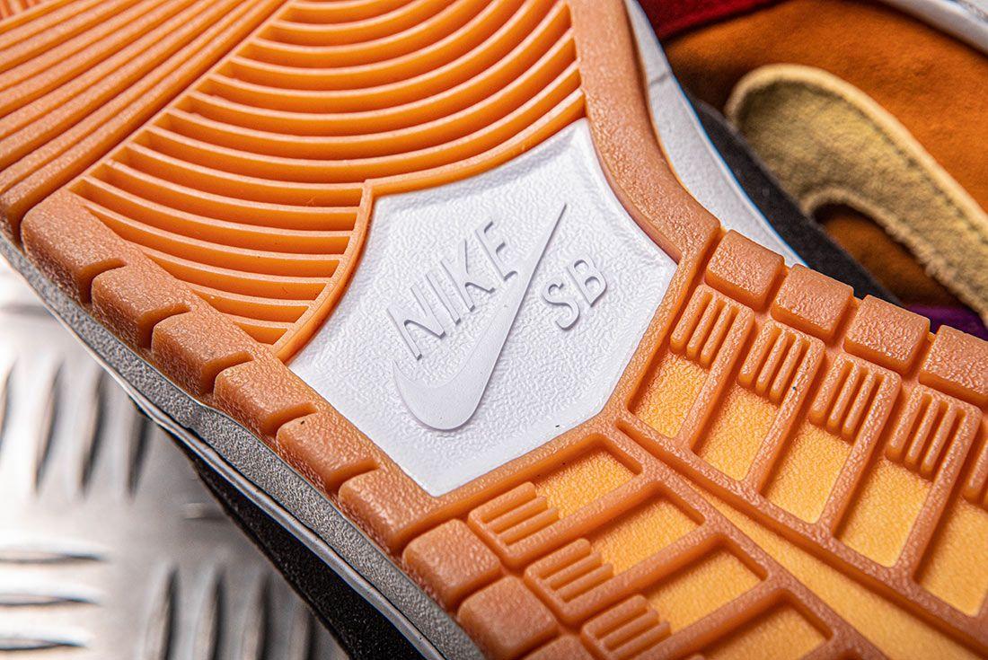 Nike Sb Dunk Outsole