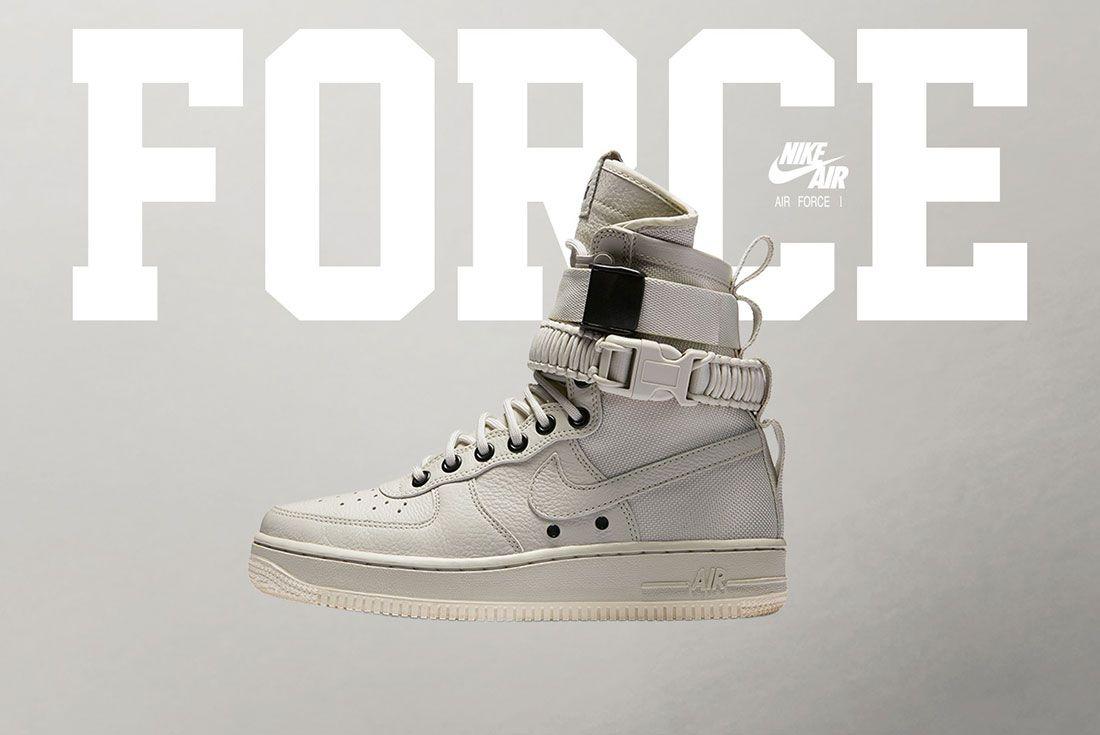 Nike Sf Air Force 1 3