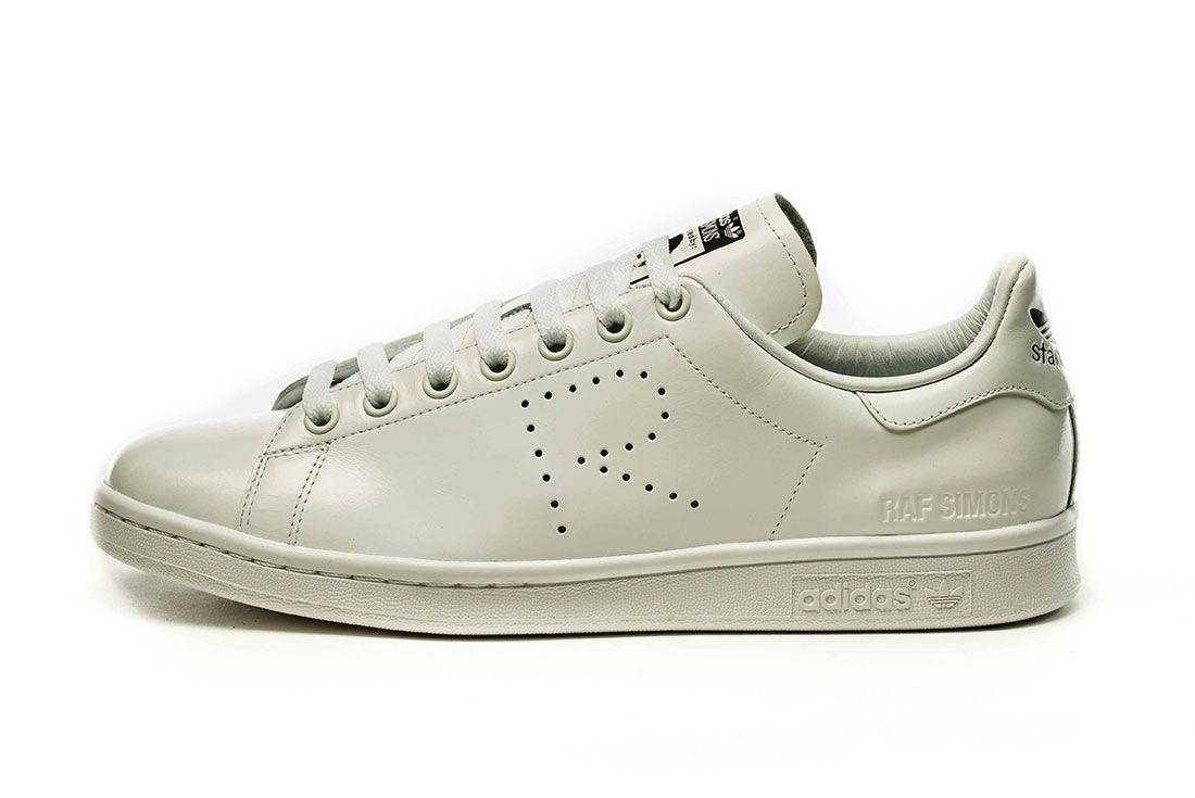 Raf Simmons X Adidas Pack 3