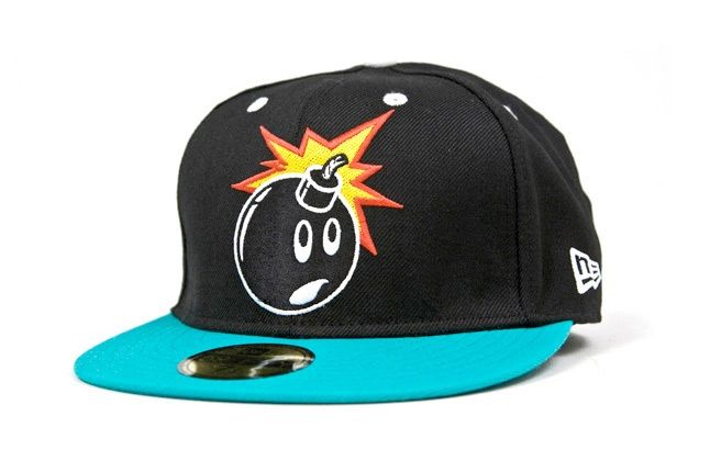 Adam Bomb New Era 1